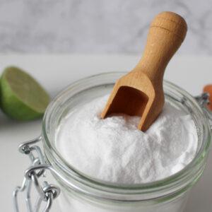 bicarbonate de soude alimentaire en vrac