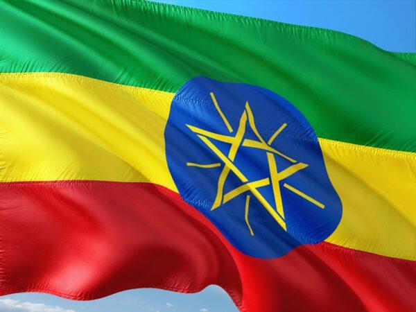 cafe ethiopie
