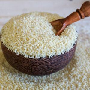 couscous blanc bio vrac
