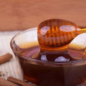 miel de foret/miellat miel'ées