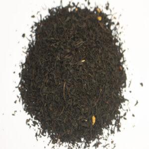 Petrouchka aux 7 agrumes Bio un thé noir parfumé agrume