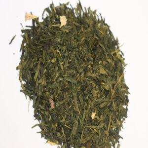 Les sales gosses Bio un thé vert parfumé fruité