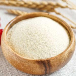 semoule de blé dur Minoterie Raimbert