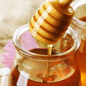 miel de tournesol Miel'ées