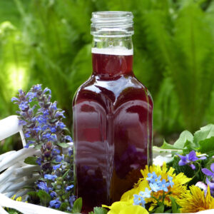 vinaigre de vin rouge 6° bio en vrac