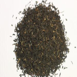 Yunnan imperial grand jardin Bio un thé noir nature