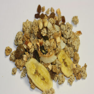 Céréales Croustillant 5 fruits Bio en vrac