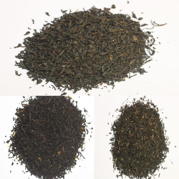 coffret thé noir N°1