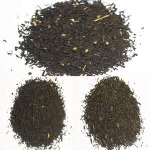 coffret thé noir N°2