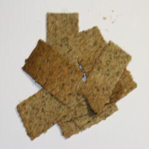 crackers herbes de provence